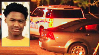 Rising high school senior killed in Rock Hill double shooting