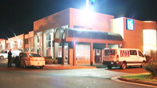 Suspect arrested after overnight shooting at south Charlotte motel