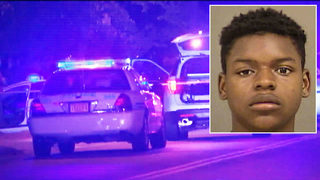 Teen accused of shooting, killing 18-year-old on Memorial Day