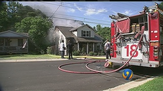 Fire officials push for mandatory sprinklers in homes