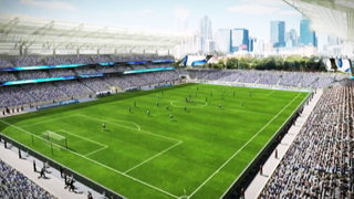 Source: Panthers owner wants MLS team in Charlotte by end of year