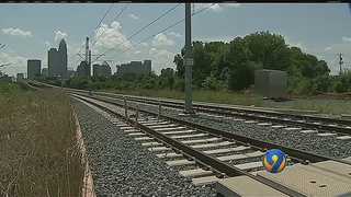New questions for city officials about cracked rail tie problem