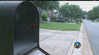 Charlotte postal carrier indicted for mail theft