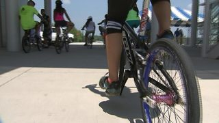 BMX World Championships ride into Rock Hill