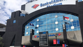 Fans to pack Bank of America Stadium for first home game of preseason