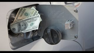 SC senator proposes plan to tax gas to help pay for state