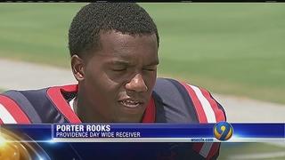 Big 22 Preview: Porter Rooks