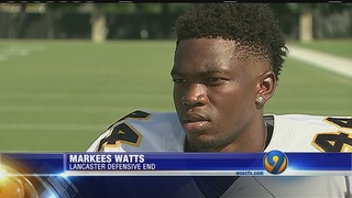 Big 22 Preview: Markees Watts