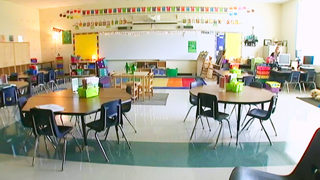 Week before school starts, CMS looking to fill 75 teaching positions