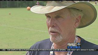 Big 22: Coach Larry McNulty