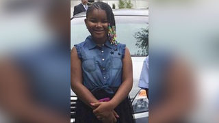 """""""I will miss her laugh,"""" friend says of 8-year-old girl shot, killed"""