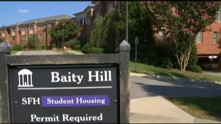 The UNC Website Describes Baity Hill As An Apartment Complex That Houses  Graduate Students And Student Families.