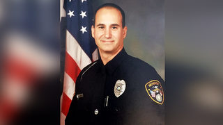 Monroe police officer, high school resource officer mourned by community