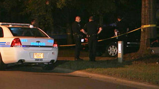 CMPD: Uncle, nephew shot during robbery in