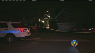 3 south Charlotte homes targeted by intruders