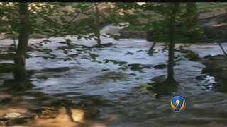 Riverkeeper on construction sediment flow in Lake Wylie: 'Worst case ever