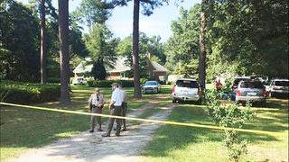 NC authorities: 4 elderly killed playing cards in apparent home invasion