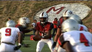 HSFE Week 2 Game of the Week -- Butler at Mallard Creek