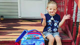 Boy attacked by dog gets wish fulfilled; trip to Disney World