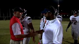 HSFE Game of the Week: Week 5: Vance at South Meck
