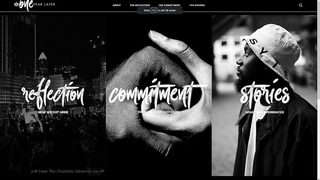 New website highlights changes 1 year after Charlotte riots