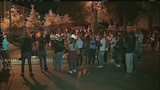 Vigil held for Keith Scott 1 year after deadly officer-involved shooting