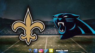 WEEK 3 PREVIEW: Newton, Panthers face off against division rival Saints