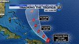 HURRICANE TRACKER: Maria a Cat. 3 storm headed toward Turks and Caicos Islands