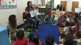 Teenager writes book to raise funds for bilingual preschool