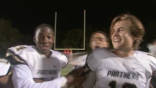 GAME OF THE WEEK: Week 9: Providence dominates West Meck, 38-14