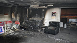 Investigation into arson of Hillsborough GOP office continues