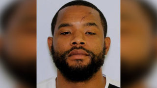 Suspect in Maryland office park shooting apprehended