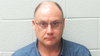 Food Lion vice president from Concord arrested in sex sting, police say