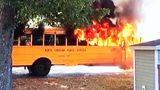 NCDPI alerts all school districts of bus fire risks, orders new inspections