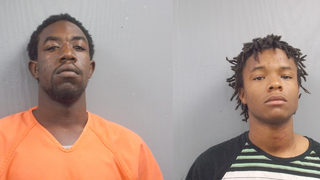 Two men in Chesterfield Co. brutally attack woman after armed robbery