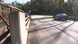 Deteriorating bridge causes safety concerns for south Charlotte residents