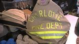 Charlotte firefighters make push to prevent cancer from fire contamination