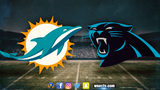 Panthers vs. Dolphins 'Monday Night Football' game to air on Channel 9