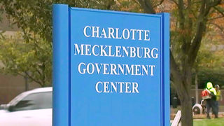 Mecklenburg County commissioners to vote on proposed budget that includes tax hike