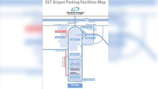 Airport to relocate cellphone lot