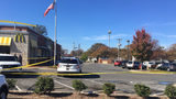 Police investigate after 1 shot near Charlotte business