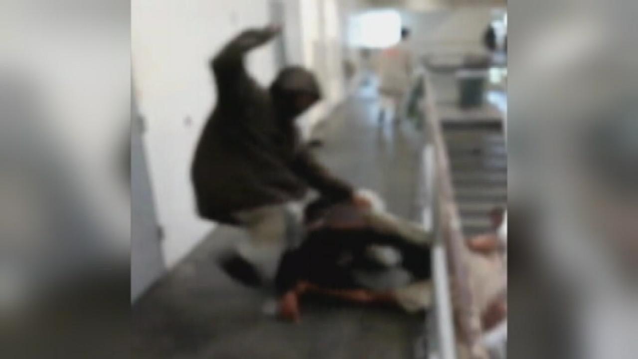SC prison video showing attempted murder is under investigation