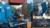 'Monday Night Football' excitement builds as Panthers take on Dolphins