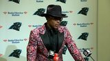 RAW VIDEO: Cam Newton press conference following MNF