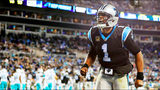 Panthers dominate Dolphins 45-21 on Monday Night Football