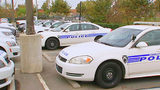 Hundreds of police, fire vehicles on Charlotte roads under recall