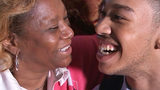 AGAINST ALL ODDS: Chancellor Lee Adams turns 18 this week
