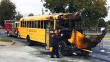 Channel 9 confronts CMS on internal memo regarding school bus fires