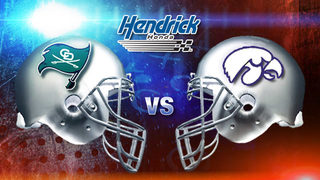 GAME OF THE WEEK: Week 14: Charlotte Country Day at Charlotte Latin