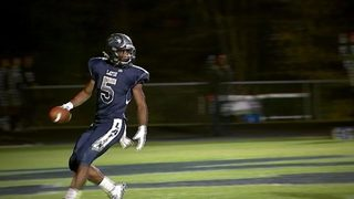 GAME OF THE WEEK: Charlotte Country Day at Charlotte Latin